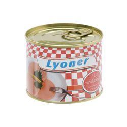 Lyoner 200g Dose
